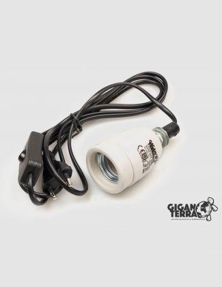 Douille céramique 250W