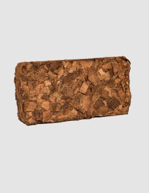 Brique d'éclat de coco 500g