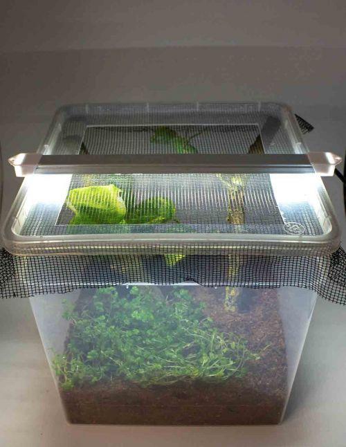 Barre LED 20 cm 5W