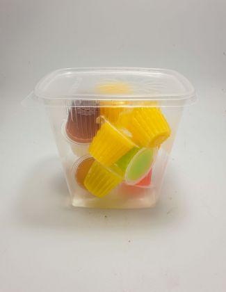 Beetle Jelly - Gelée de fruits